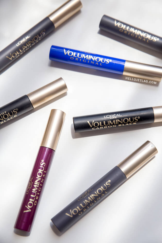 Loreal Voluminous Mascara Review