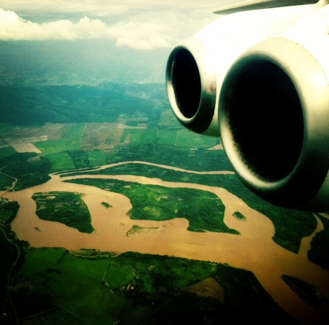 Travel Blog: Amazon Rainforest