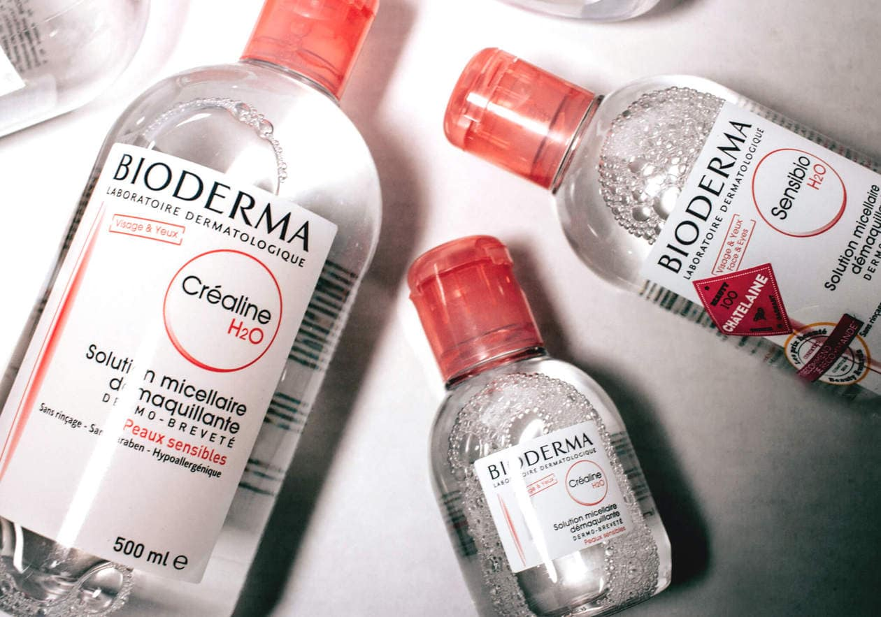 City Pharma // The Best French Pharmacy in Paris. Tips for visiting plus how to save the most money // Bioderma Crealine