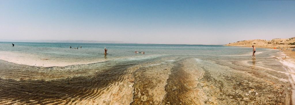 Amman Beach, Jordan