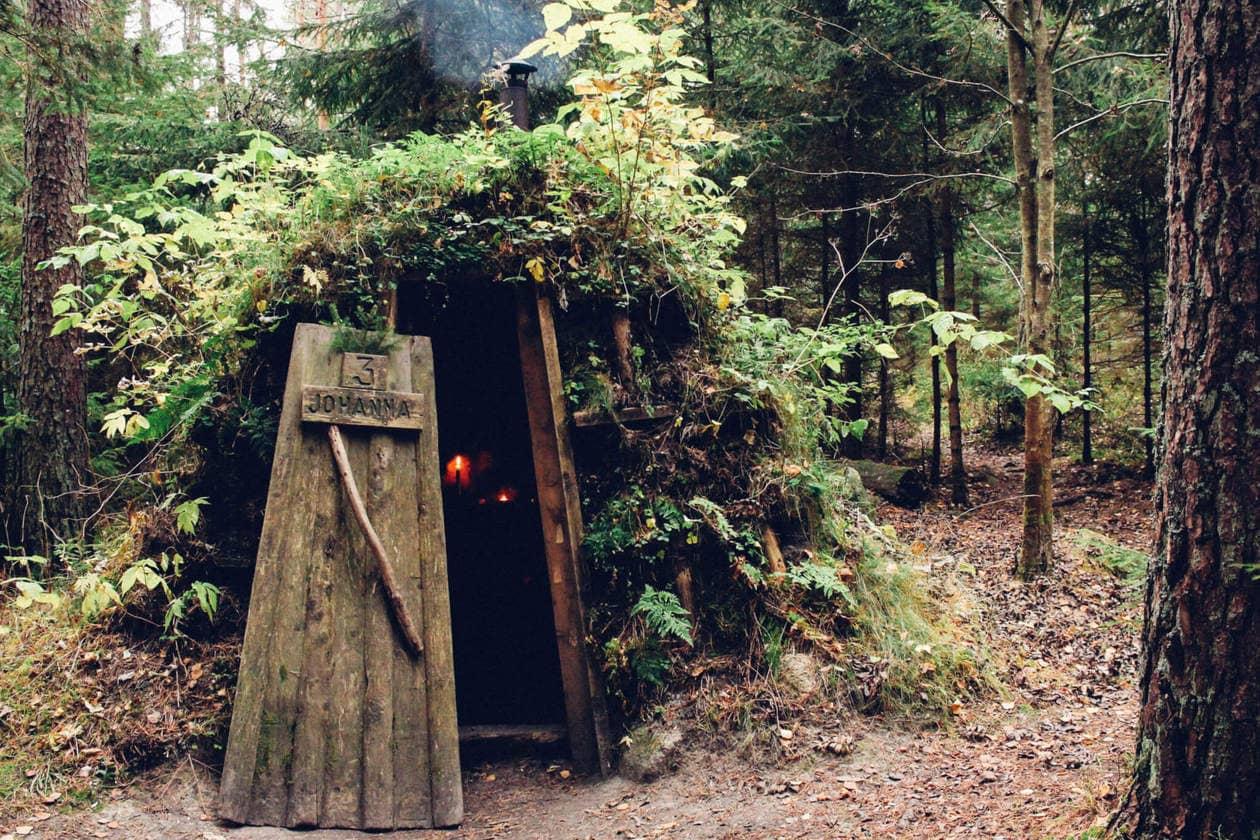 Kolarbyn Eco Lodge [Pt 1] •