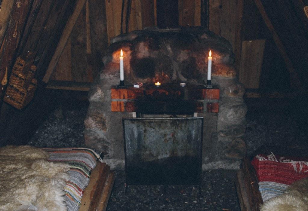 Kolarbyn Eco-Lodge Forest Huts