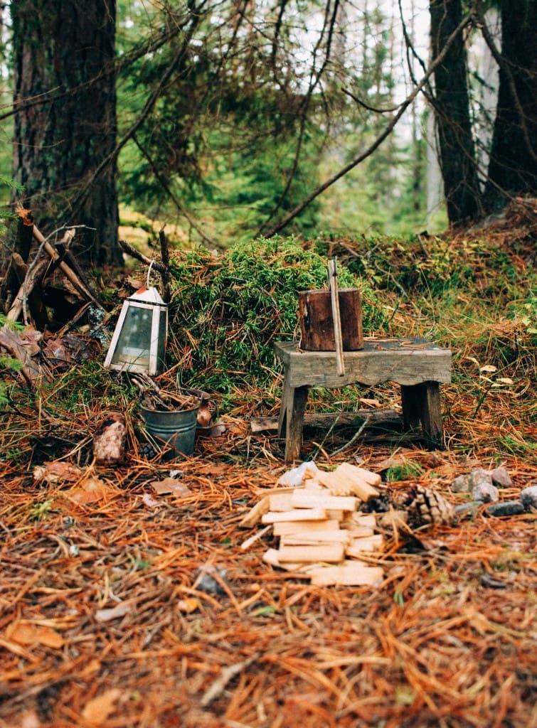 Sweden | Gnomes