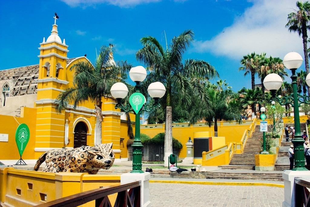 Lima Travel Blog