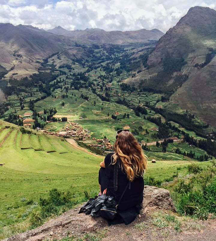 Altitude Sickness in Cusco