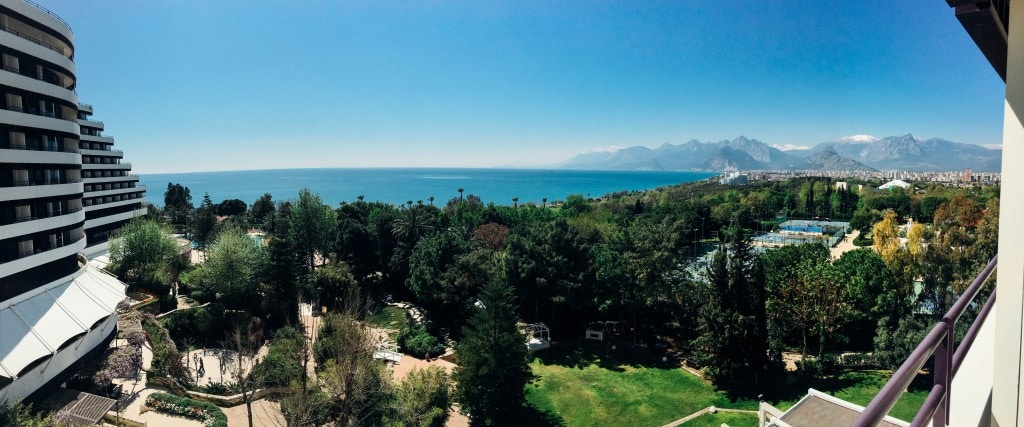 Rixos Downtown Ocean View - Antalya
