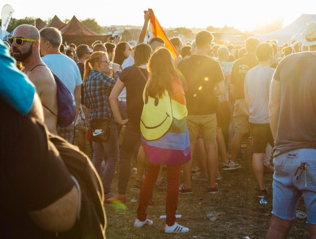 Prague Pride Festival