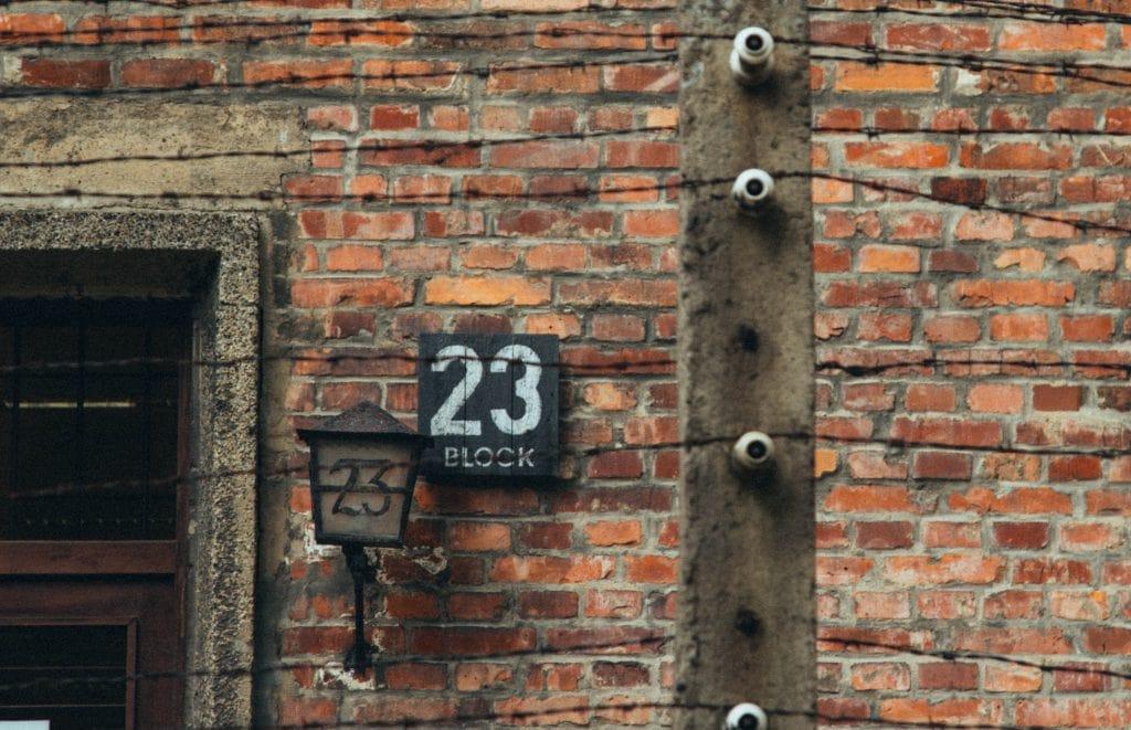 Auschwitz 6 Hour Study Tour