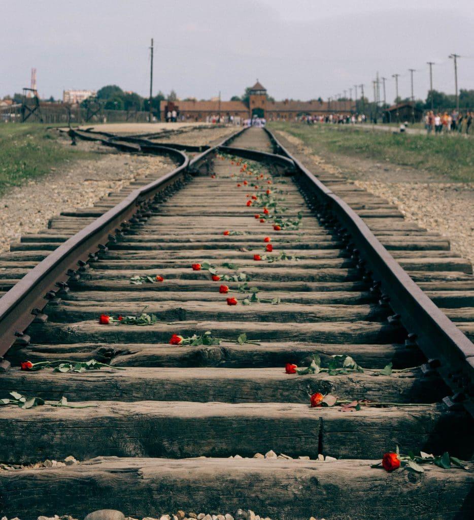 A Visit to Auschwitz - Birkenau
