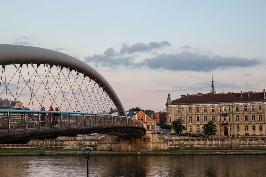 Krakow Bridge