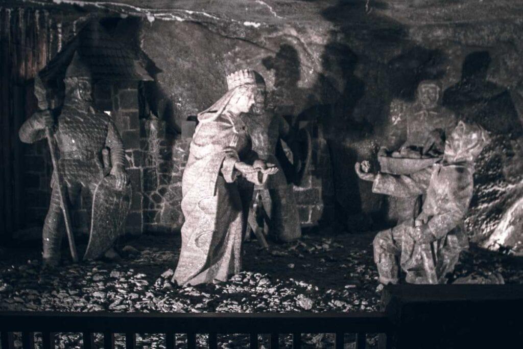 Krakow to Wieliczka Salt Mine - Poland