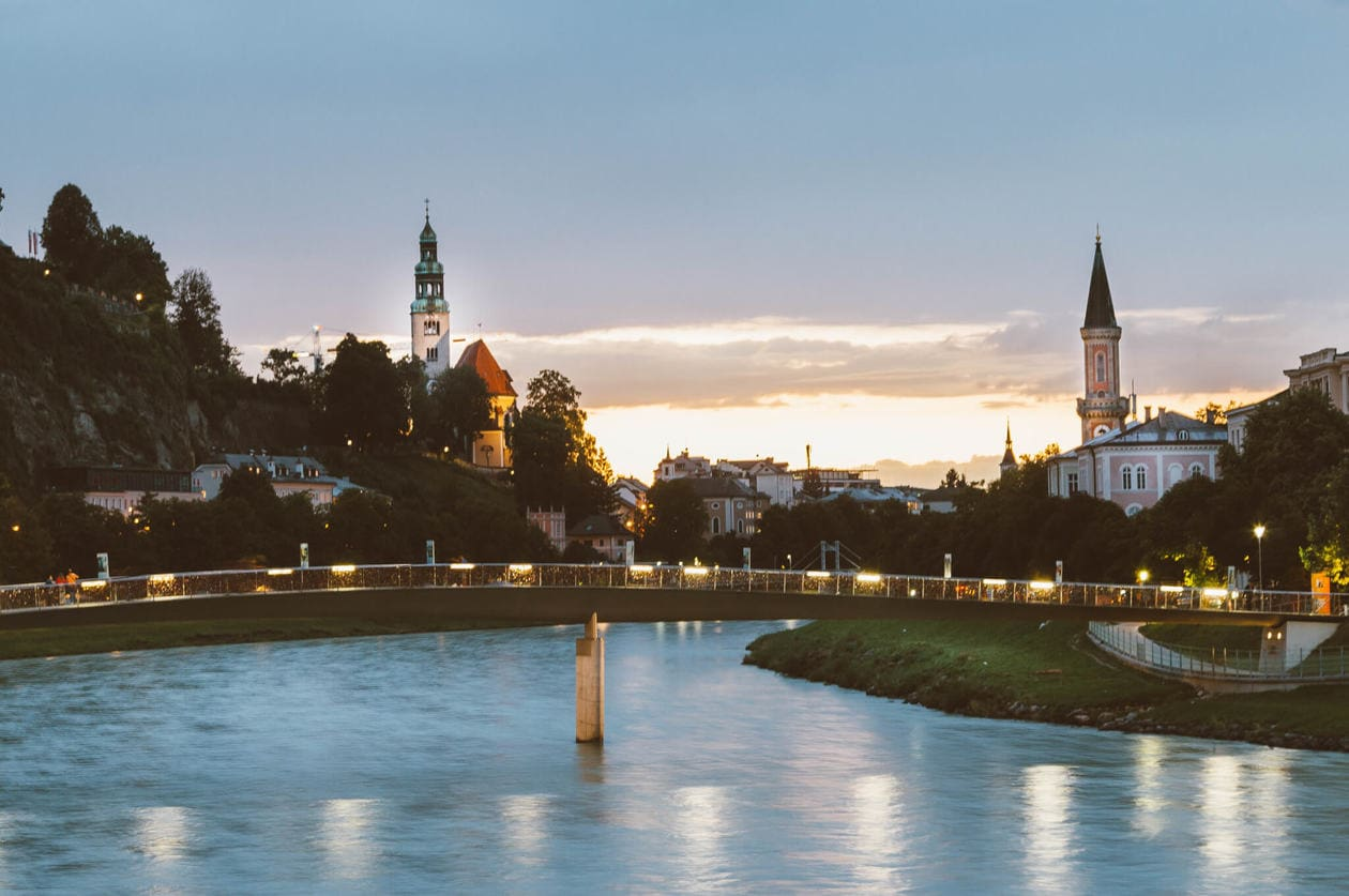 The Top 10 Things to do in Salzburg, Austria