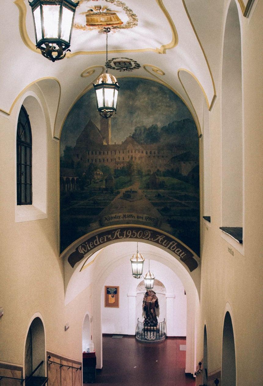 Augustiner Brau, Salzburg