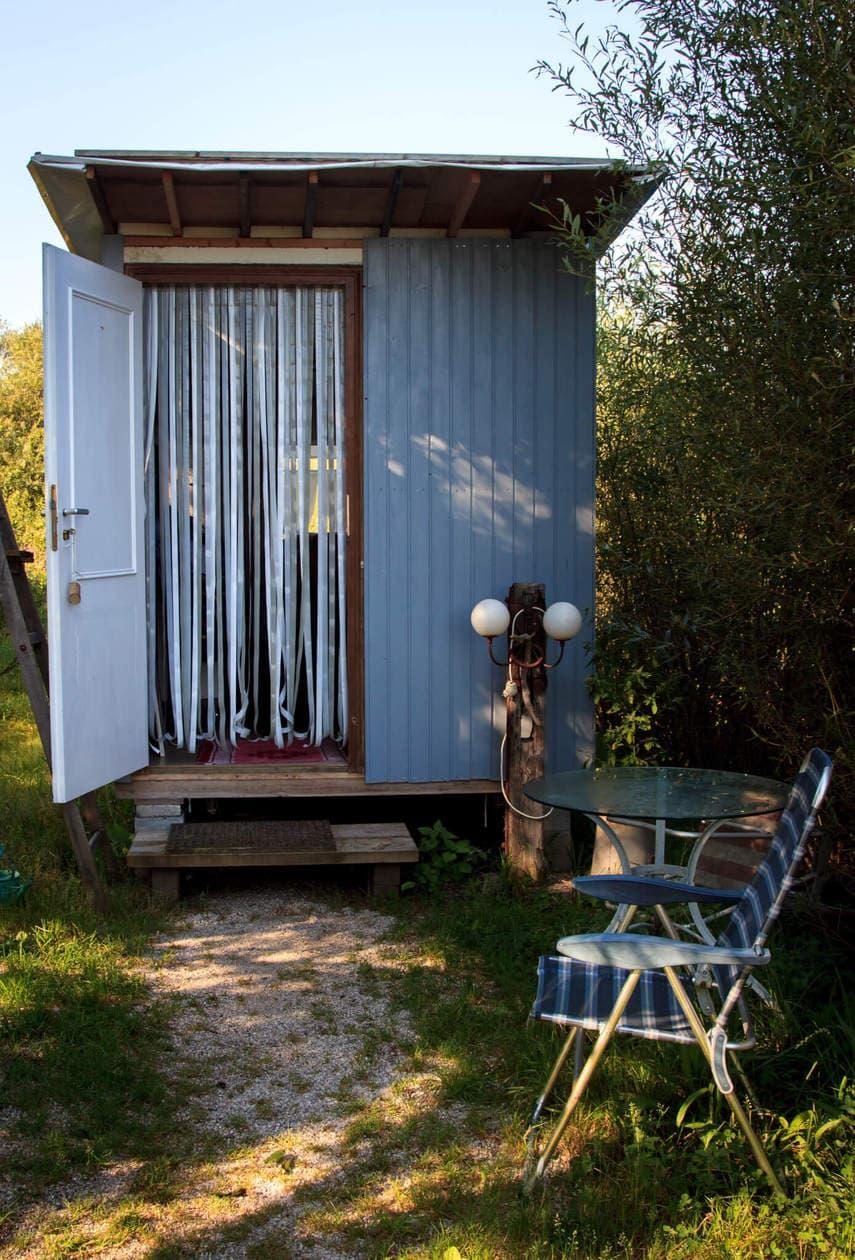 Bettina's Arhouse, Ohlstadt Germany
