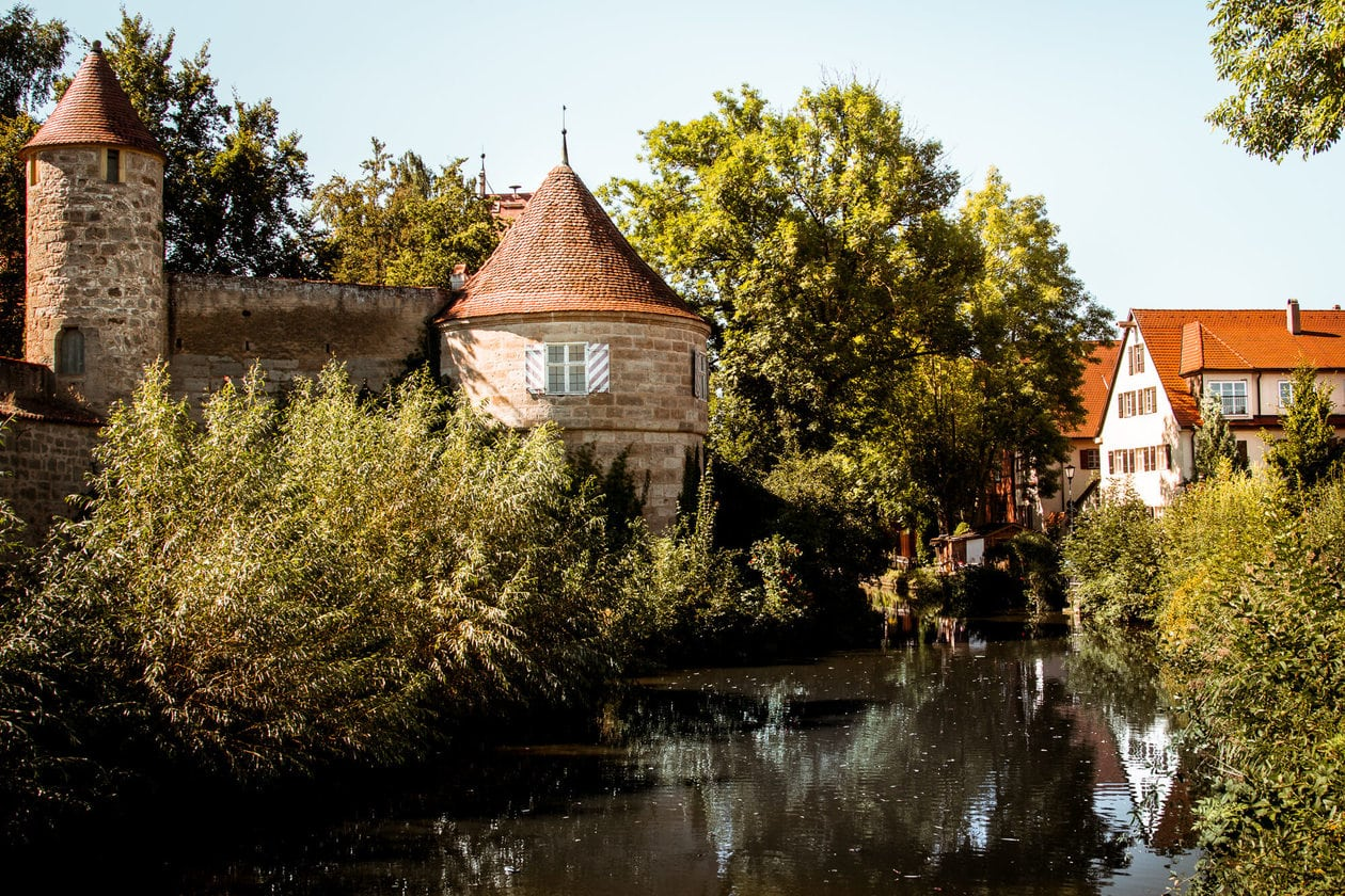 A Guide to Germany's Romantic Road