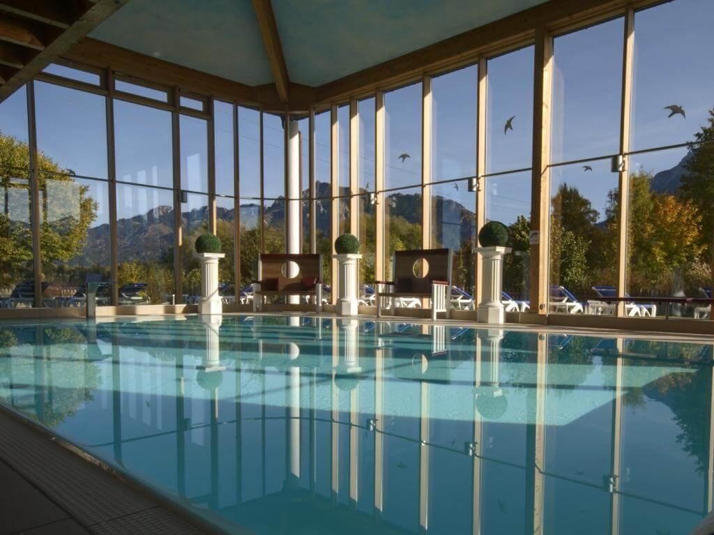 Fussen Hotel : Hotel Sommer
