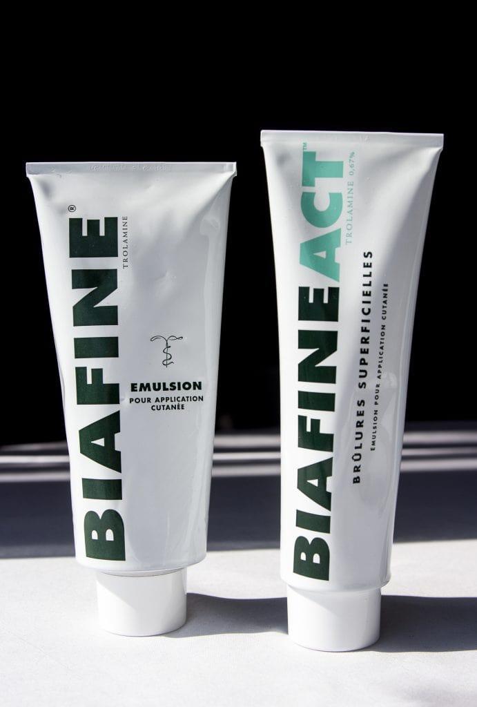Biafine French Pharmacy