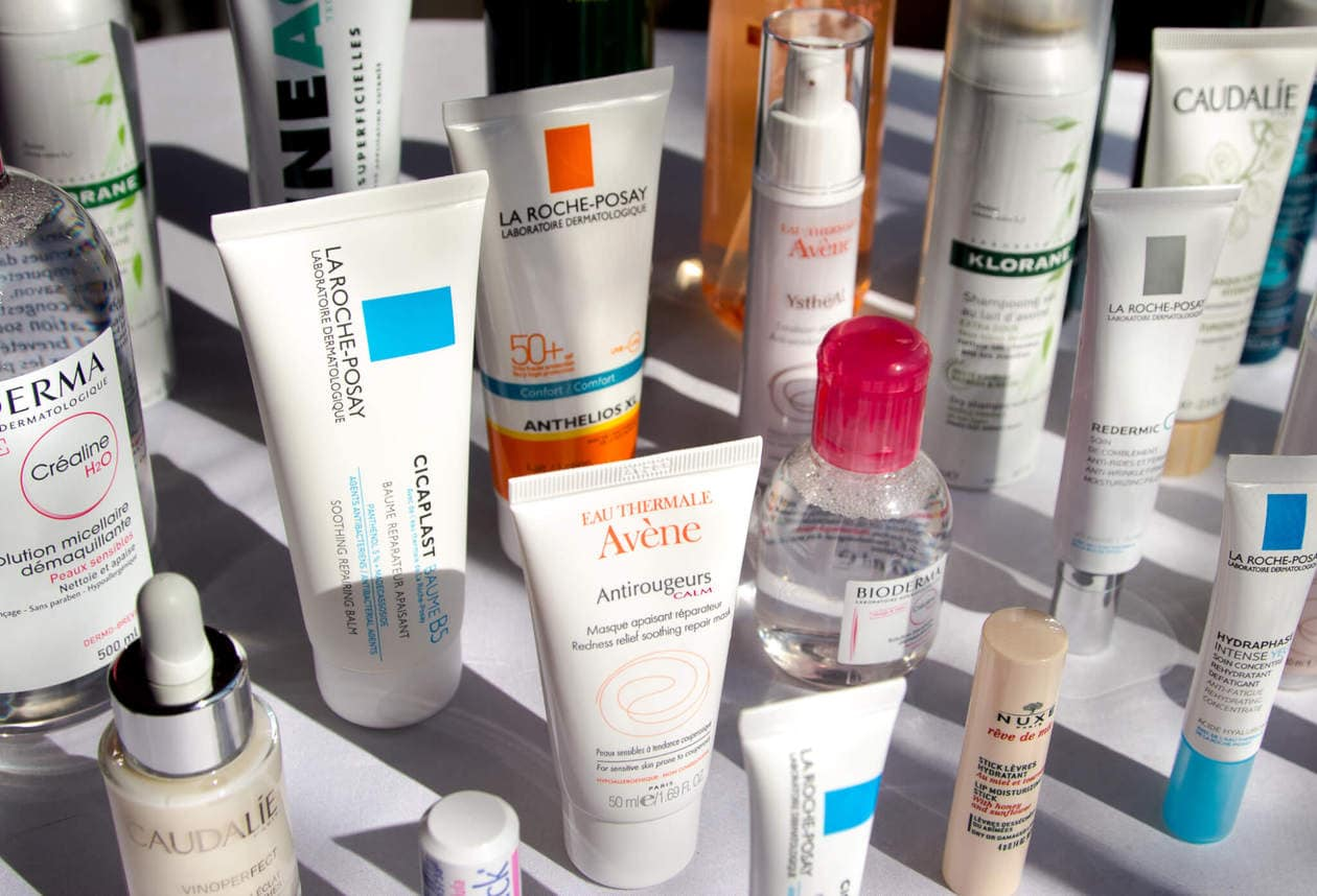41e9992e630 CityPharma Paris // The French Skin Care Haul that Saved me $450 •