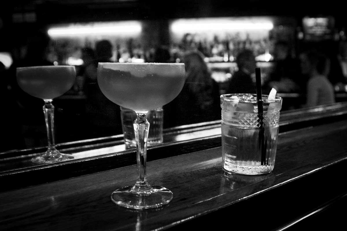 Boadas Cocktail Bar, Barcelona