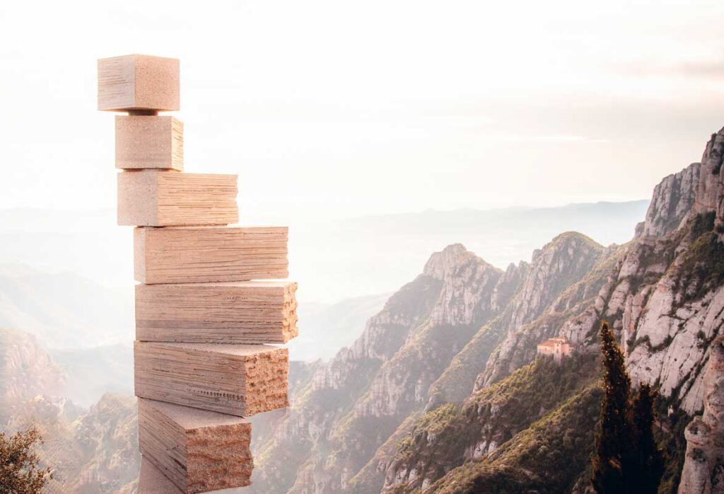 Stairway to Heaven (Montserrat, Spain) - An Easy Day Trip from Barcelona