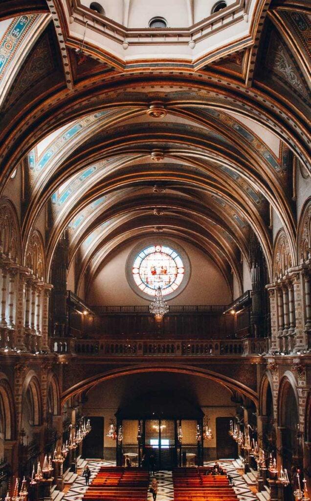 Montserrat Monastery - Black Madonna