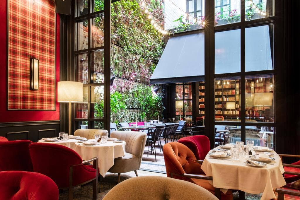 Wittmore Hotel in Barcelona's Gothic Quarter