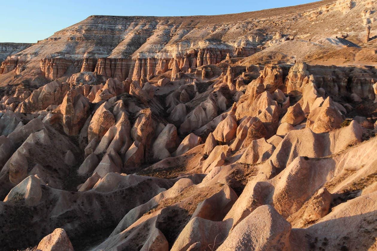 The Red Valley Cappadocia