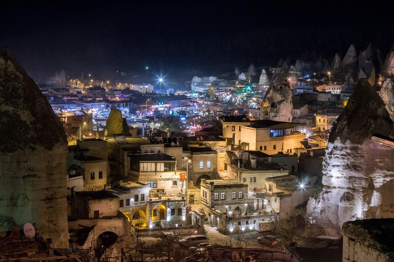 Goreme, Cappadocia | Turkey