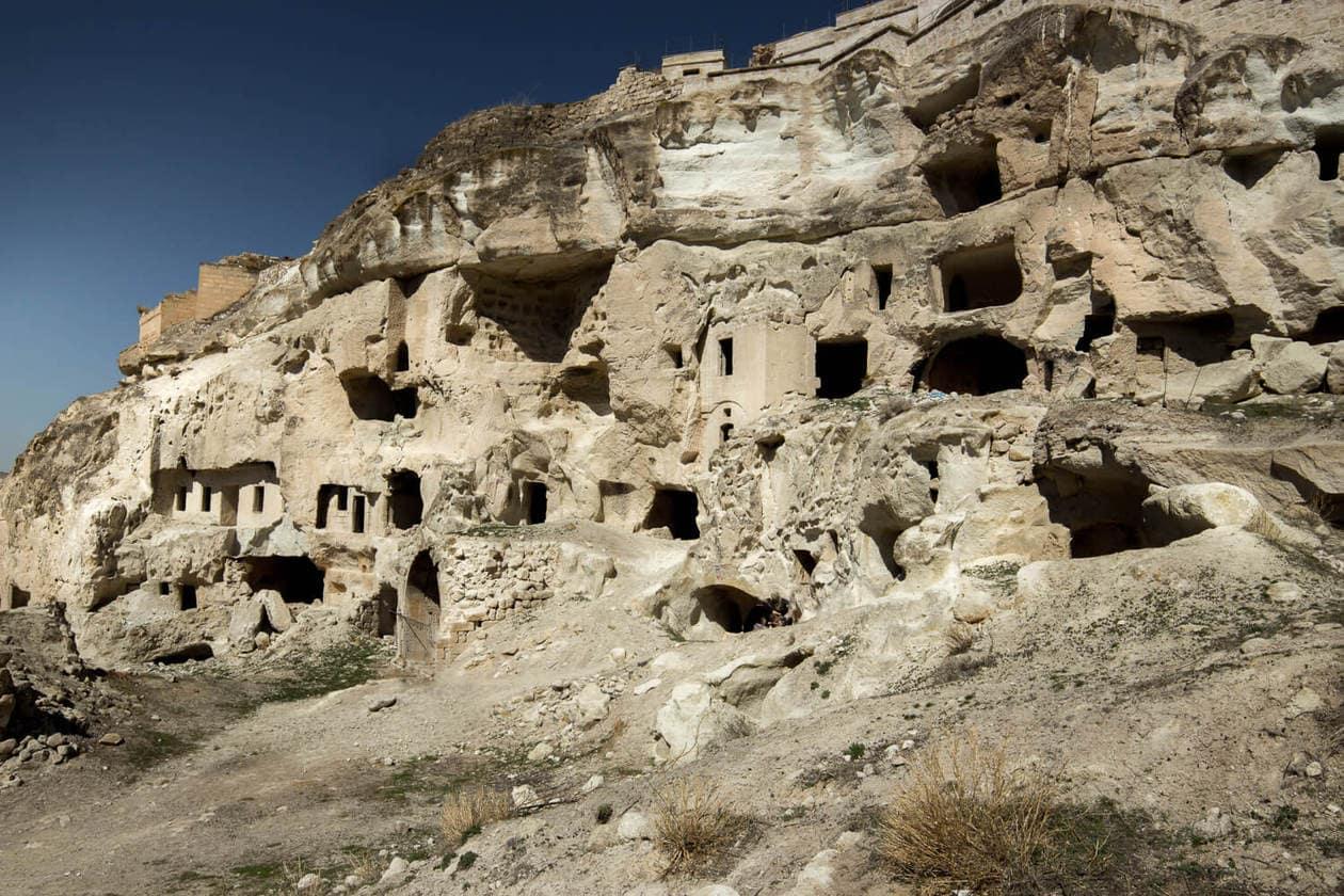 Cavusin, Cappadocia
