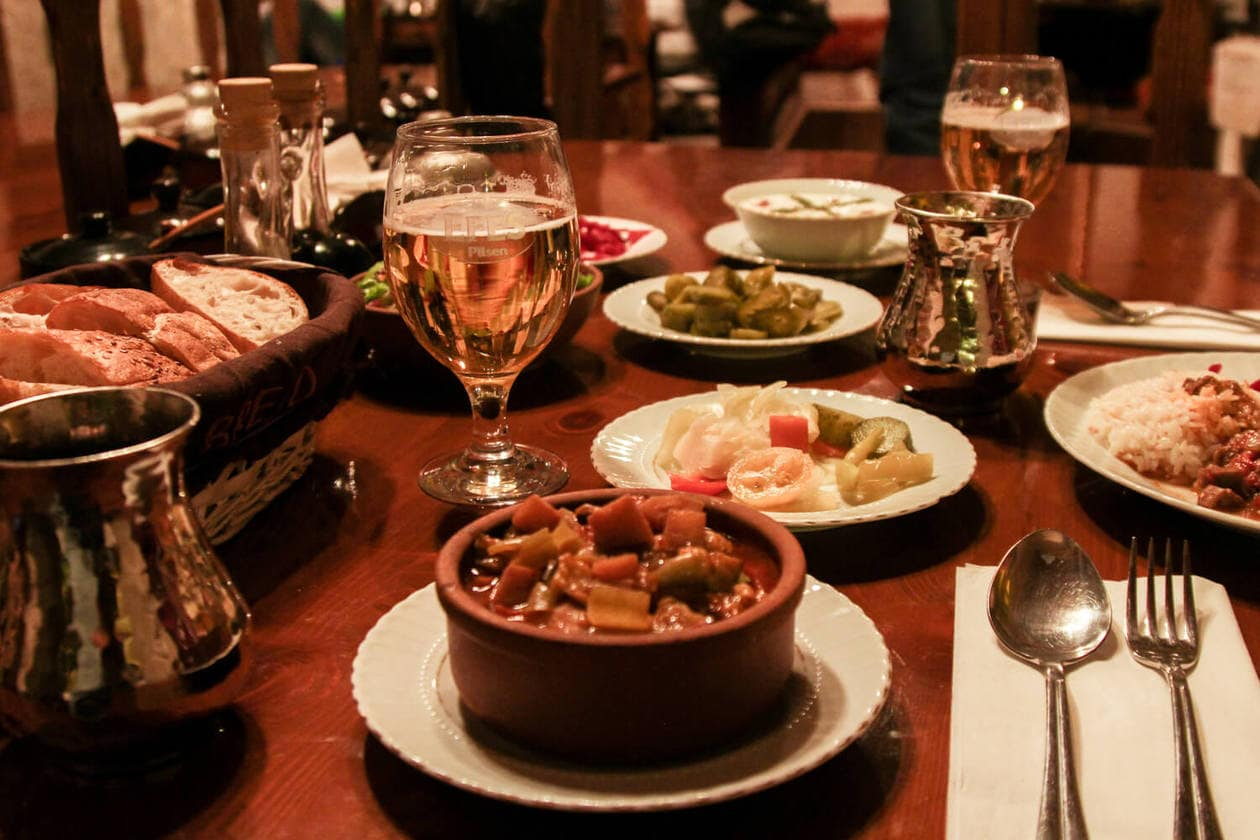 Dibek Restaurant, Goreme
