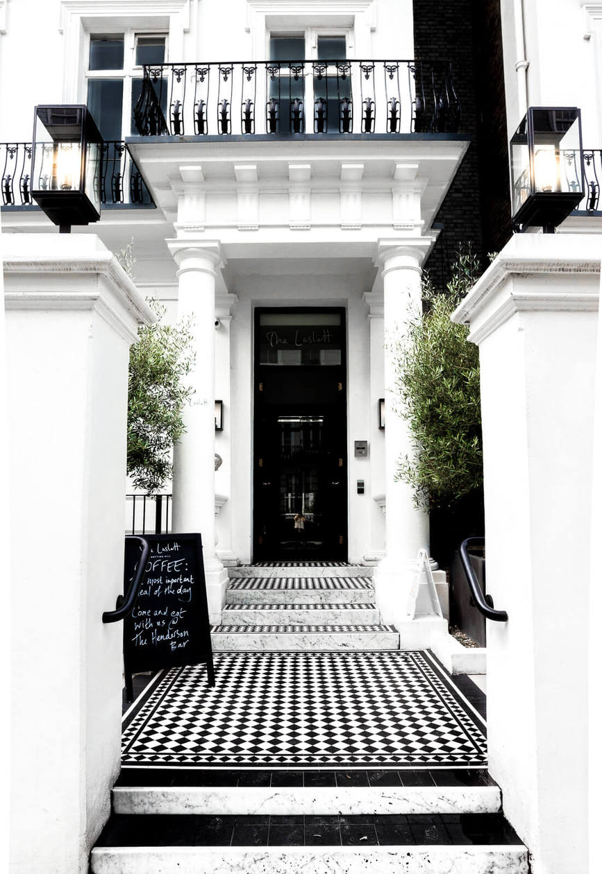 Notting Hill London: A Guide To Discovering London's Most Photogenic Notting