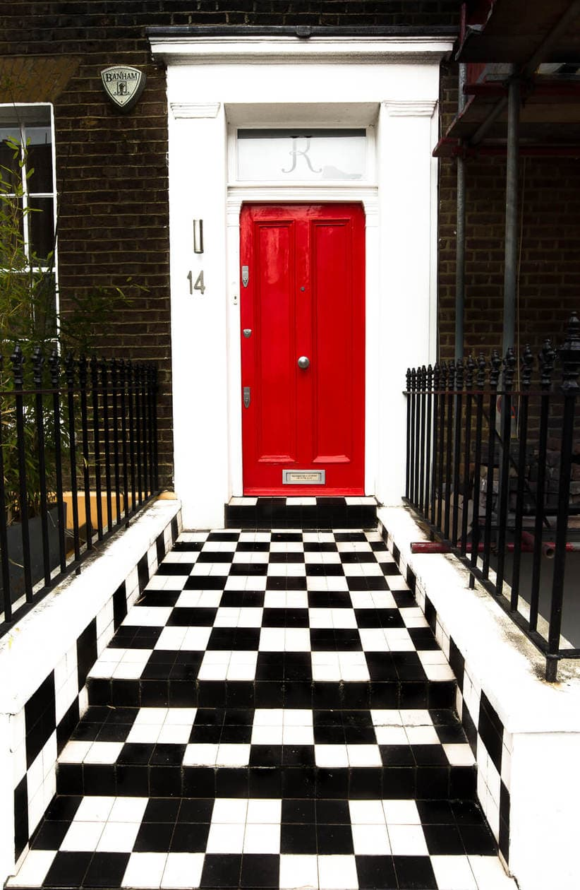 A guide to discovering london 39 s most photogenic notting for House notting hill