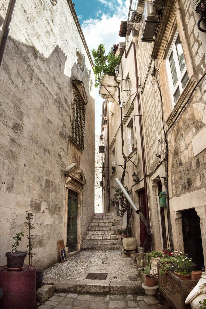 Dubrovnik Off the Beaten Path