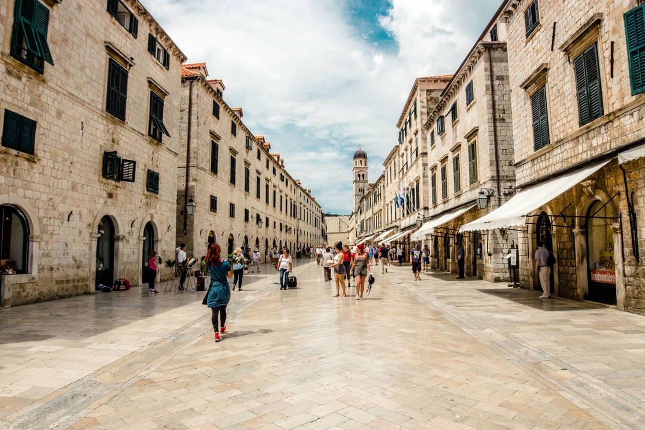 Dubrovnik Stadun