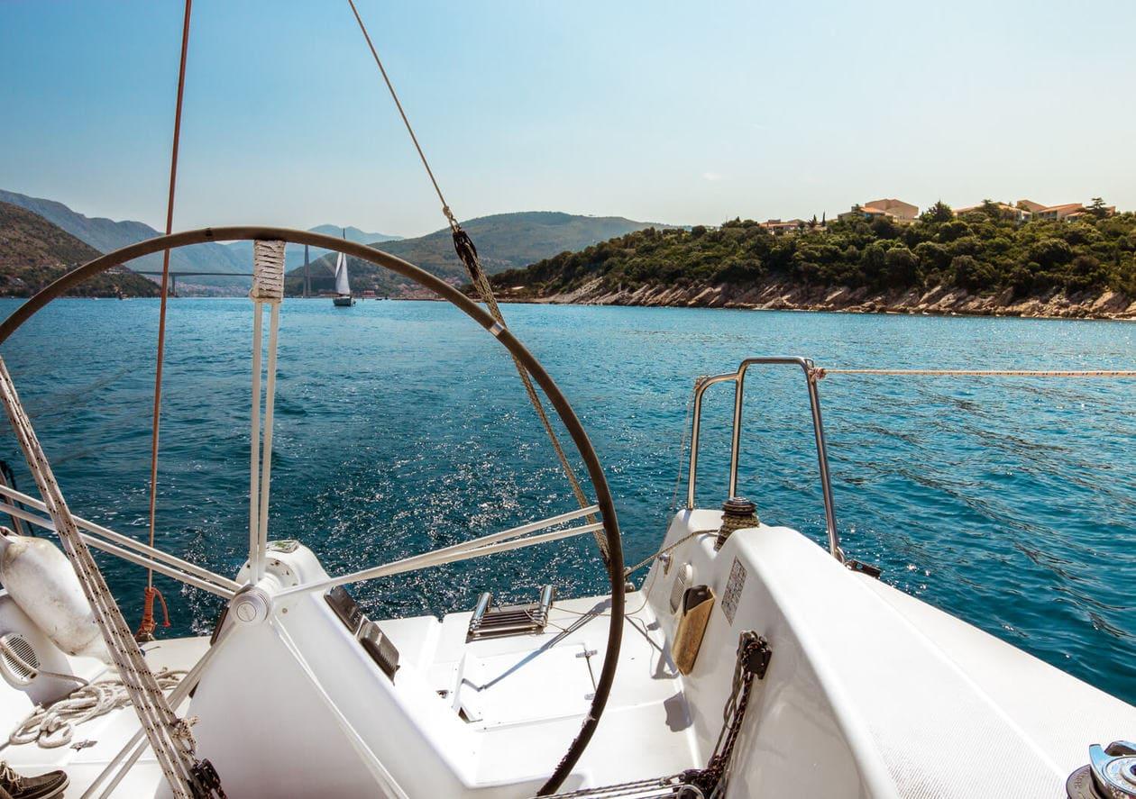 Sailboat Tour Dubrovnik