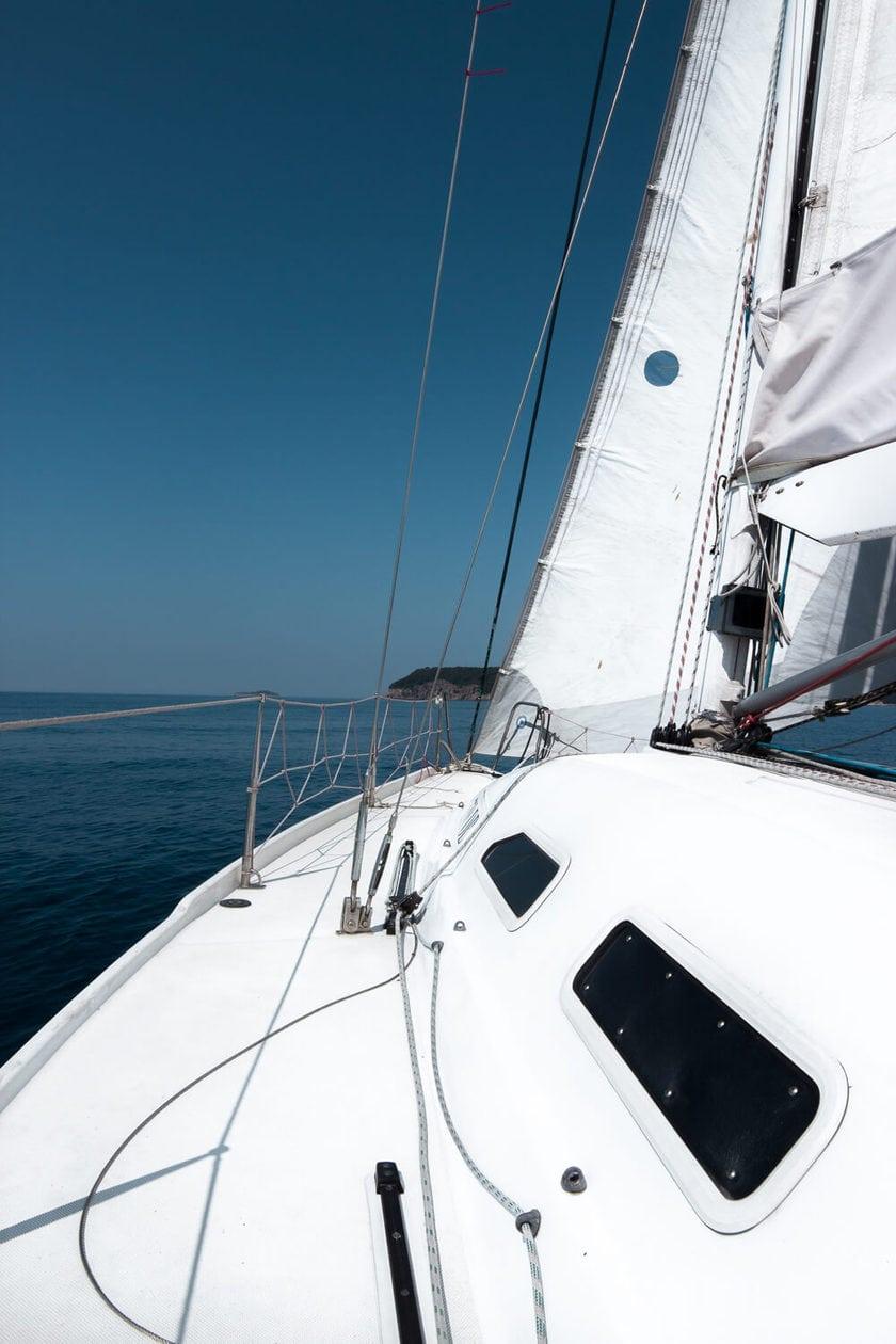 Sailboat Charter Dubrovnik