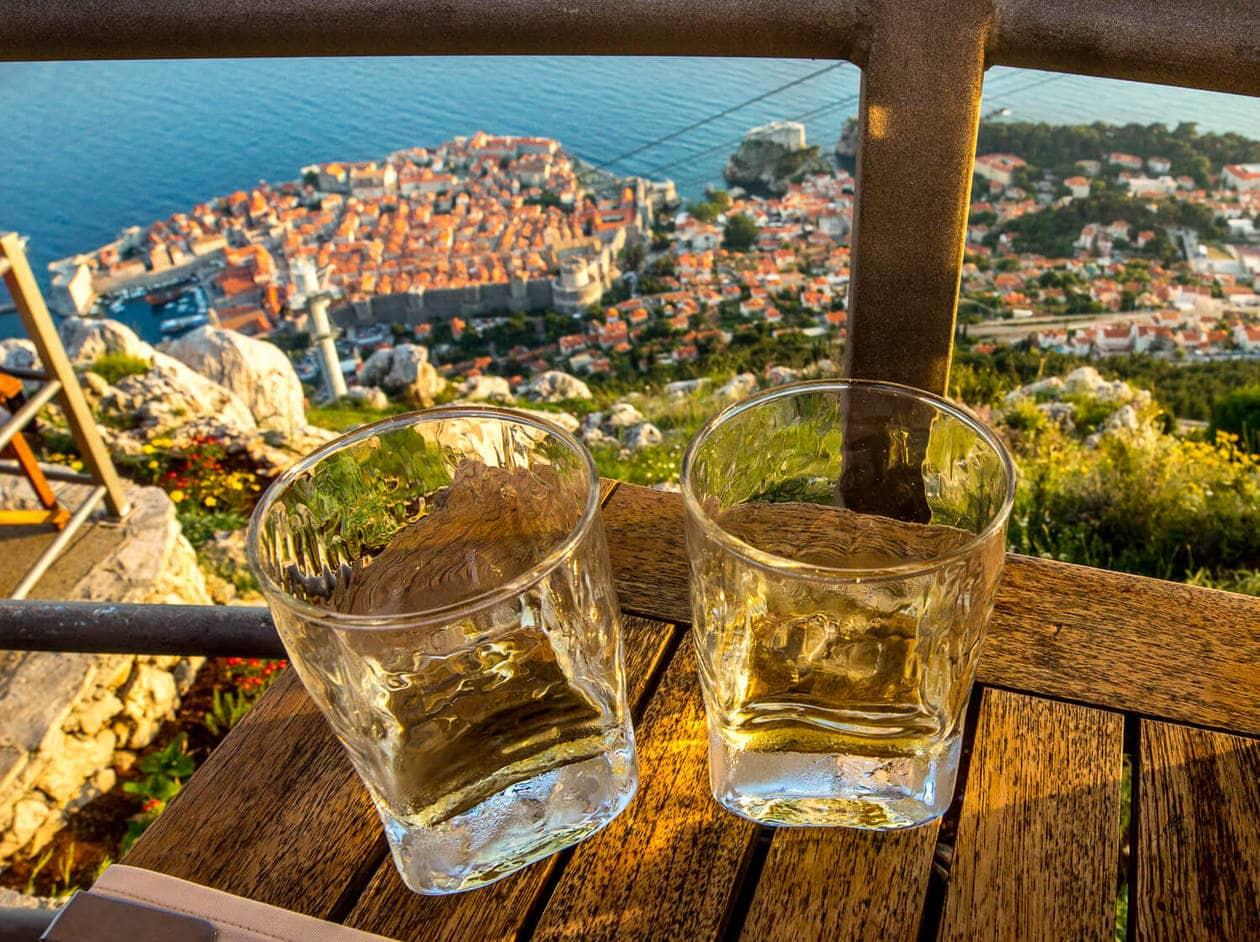Panorama Restaurant | Dubrovnik Croatia