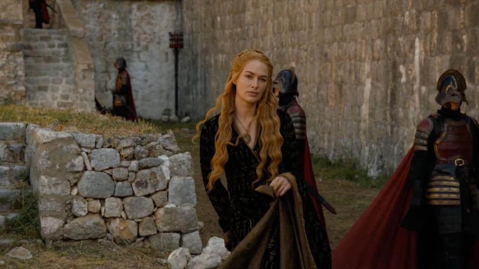 Game of Thrones Dubrovnik Filming Locations