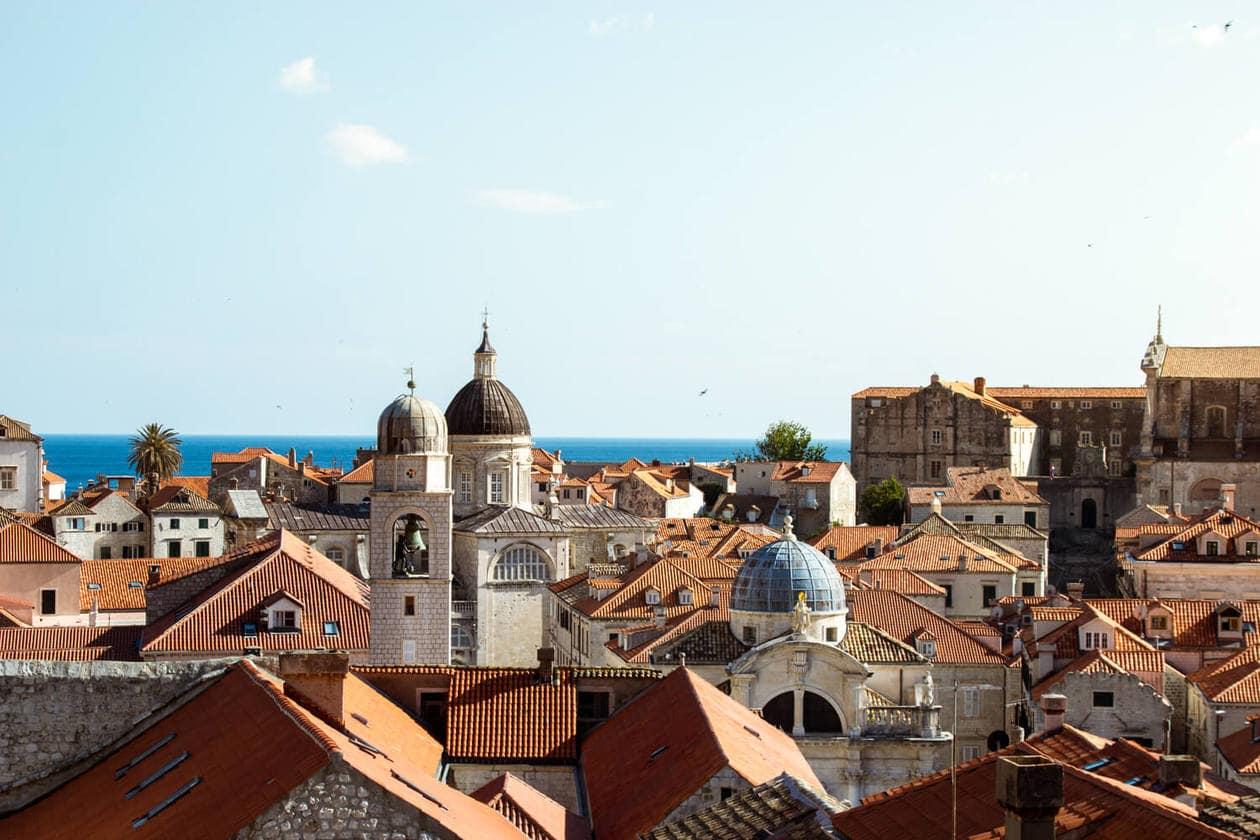 Dubrovnik Rooftops