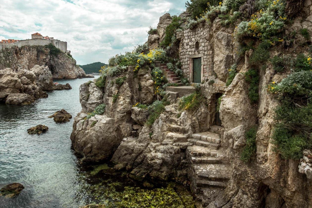 Pile Bay, Dubrovnik