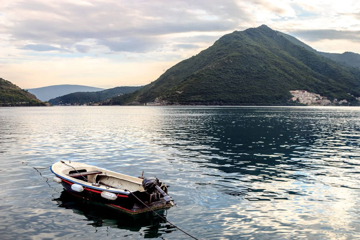 Bay of Kotor : An Easy Day Trip from Dubrovnik