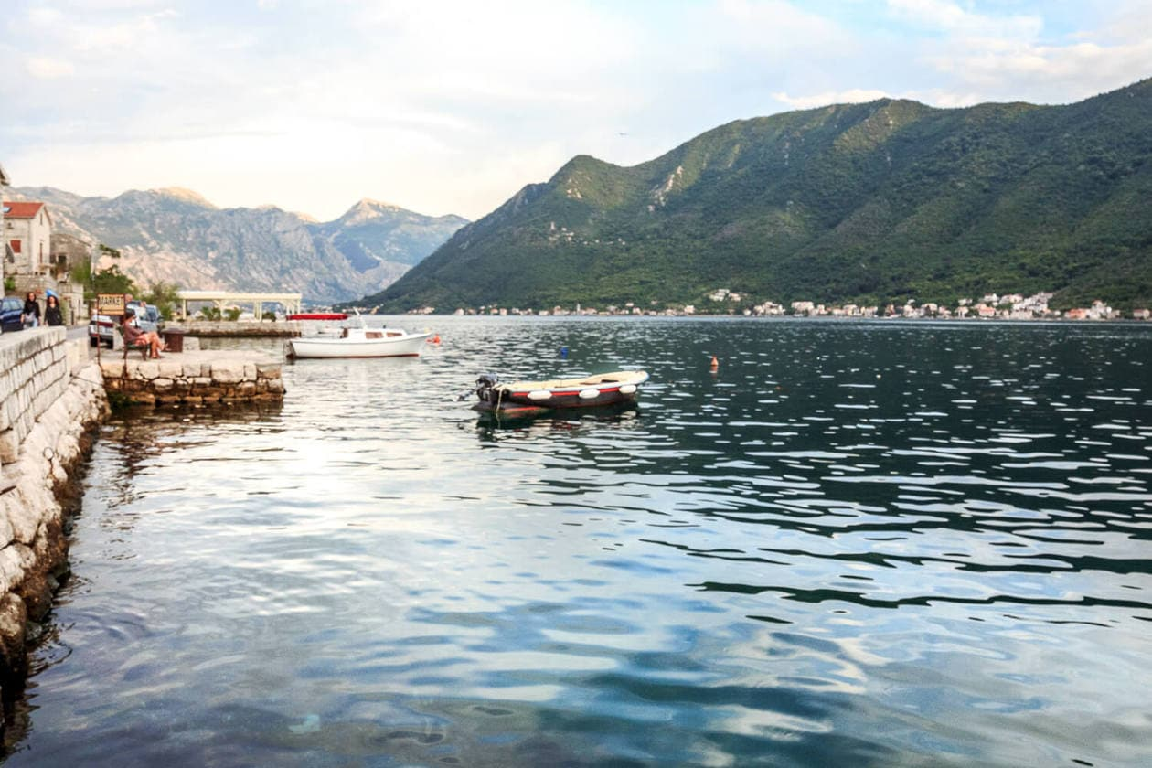 Perast,Montenegro