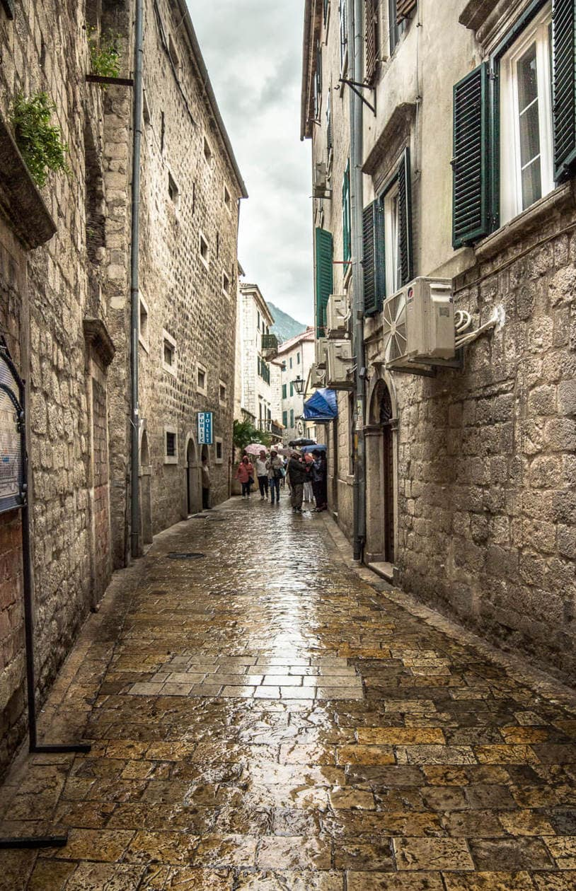 Kotor Old Town Travel Guide // Photos + What to Do & Where to Stay