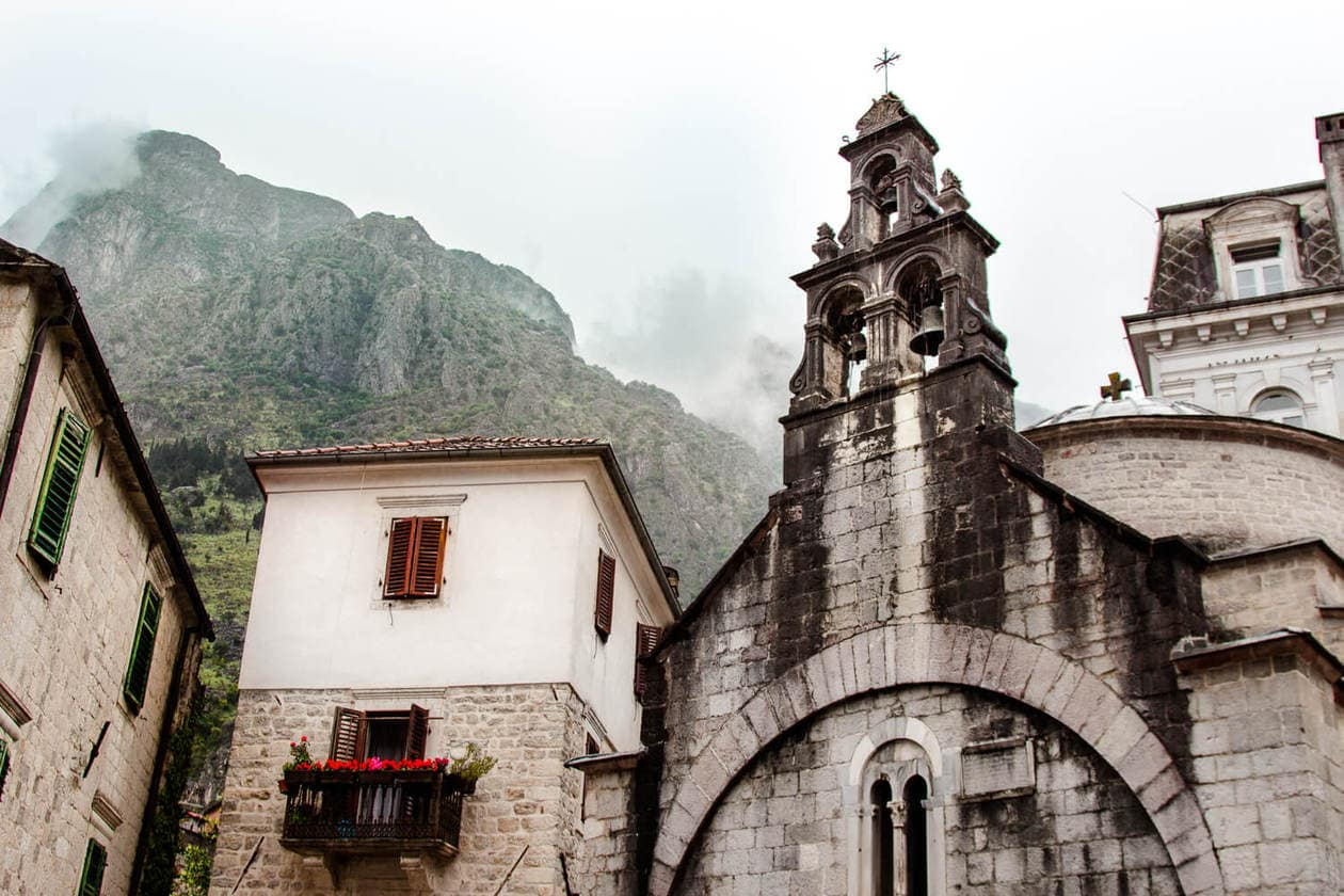 Kotor Old Town: What to Do
