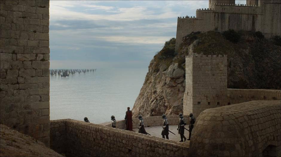 Dubrovnik Game of Thrones Walking Tour
