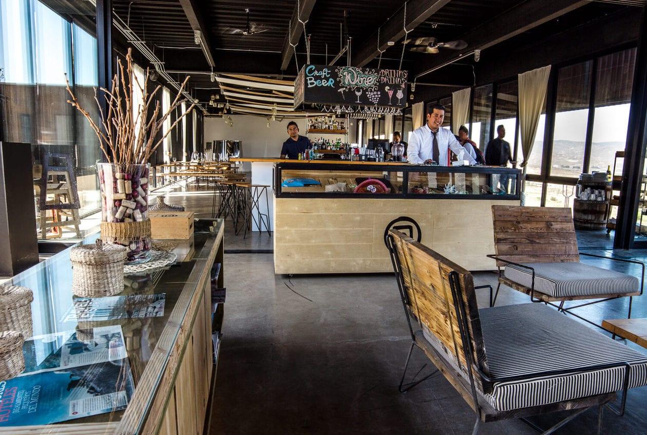 Encuentro Guadalupe Restaurant