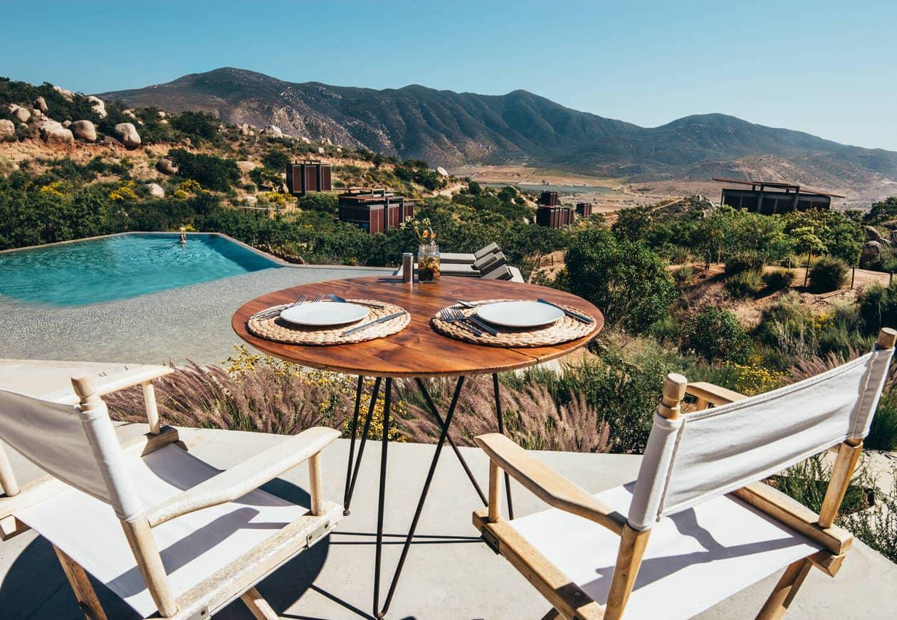 Encuentro Guadalupe | Unique Valle de Guadalupe Hotels
