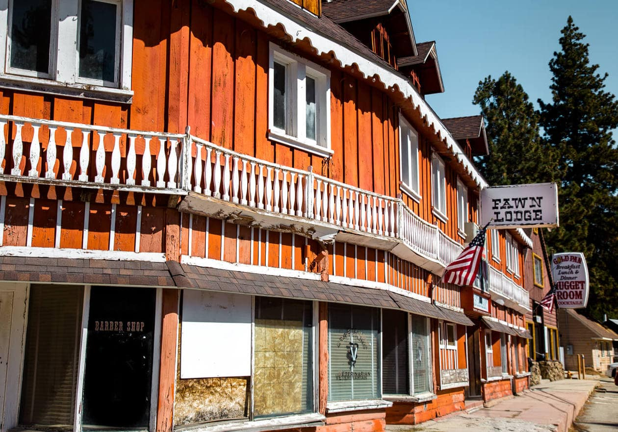 What to Do in Big Bear : A Weekend Itinerary