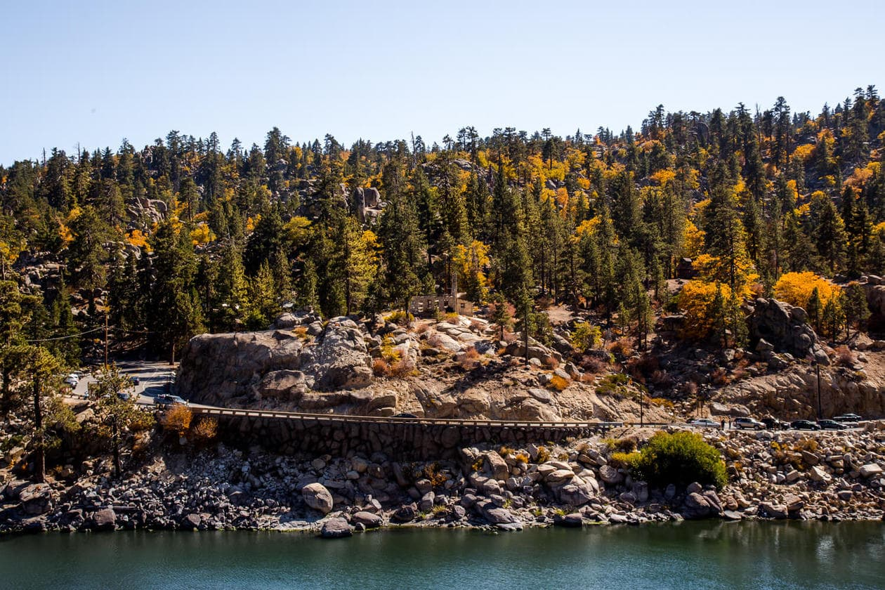 What to Do in Big Bear California