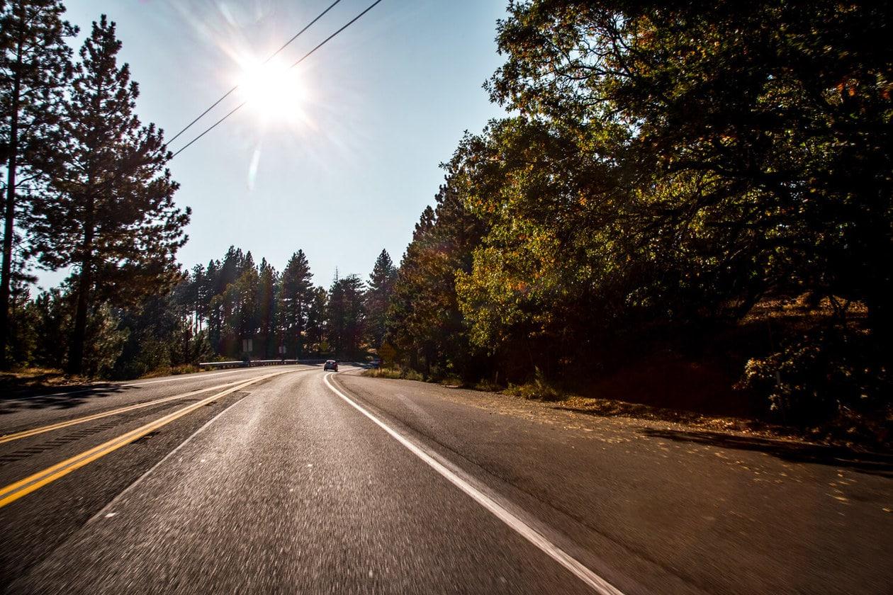 Big Bear Highway 18